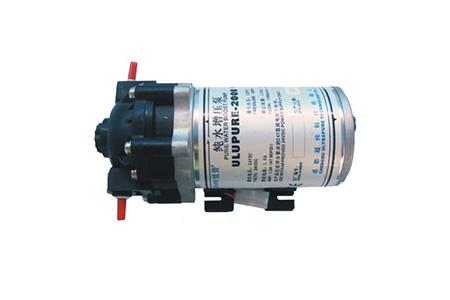 纯水增压泵