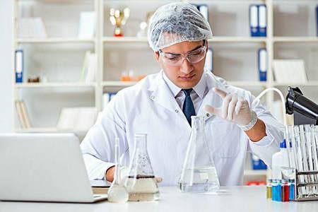 实验室超纯水机用水标准